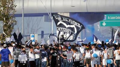 La Adicción insiste: sí habrá caravana para final Tigres vs. Monterrey