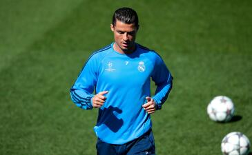 Cristiano regresa para terminar la obra contra el Manchester City