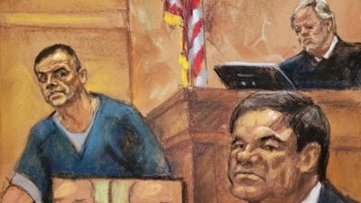 """""""Si volviera a nacer lo mataría de nuevo"""": 16 anécdotas del narco reveladas en el juicio a 'El Chapo'"""
