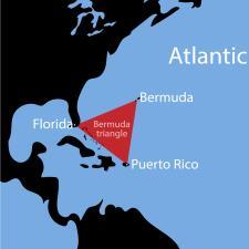 El misterio detrás del Triángulo de las Bermudas