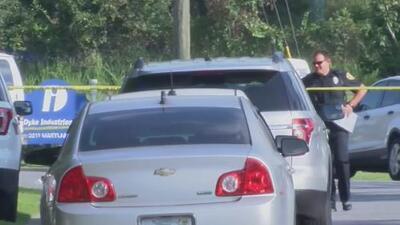 Arrestan a sujeto sospechoso de apuñalar a varias personas en Tallahassee, Florida