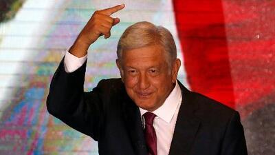 """El """"efecto arrastre"""" que llevó a López Obrador a obtener una histórica mayoría en el Congreso de México"""
