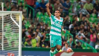 Xolos confirma a Alonso Escoboza como nuevo refuerzo