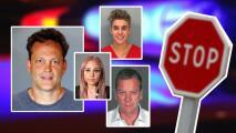 Vince Vaughn se une al 'elenco' de famosos que probaron la agridulce fórmula: alcohol + volante = cárcel