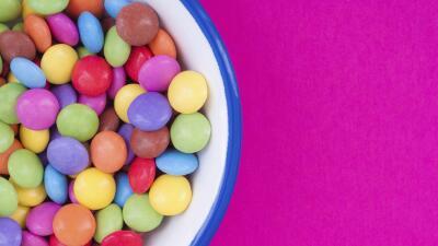 Sugar, enemy of children's dental health
