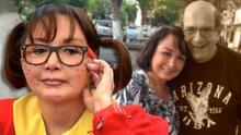 De luto 'La Chilindrina': muere Gabriel Fernández, su único esposo durante 48 años