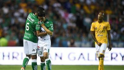 Ángel Mena, el primer campeón de goleo que se va en blanco en la Liguilla