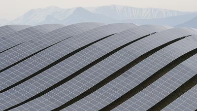 Energía solar para los que tienen más sol