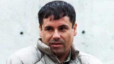 EEUU pone en la lista negra del narco al consuegro de 'El Chapo' Guzmán