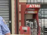 Vandalismo y explosiones en cajeros automáticos continúan en Filadelfia