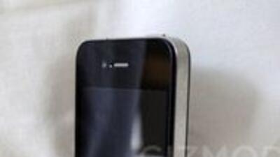 Gizmodo.com 'presentó' el nuevo iPhone 4G