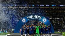 Chelsea vendería hasta 14 jugadores por Haaland y Hakimi