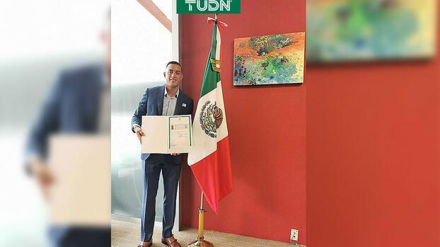 Funes Mori es oficialmente mexicano y elegible para el Tri