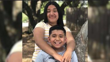 Buscan a dos hermanos desaparecidos en Fresno