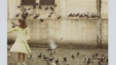 Colombia a través de una Polaroid