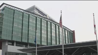 El Children's Hospital de Los Ángeles se encuentra entre las 10 clínicas para niños más importantes del país