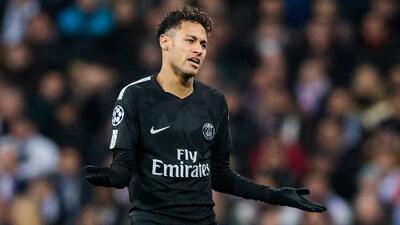 El Real Madrid desmiente la oferta por Neymar