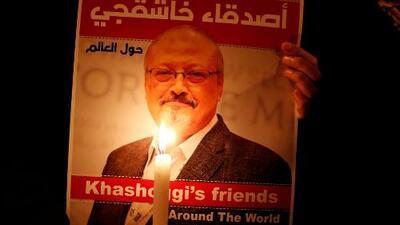 Opiniones divididas sobre postura de Trump en relación con asesinato del periodista Jamal Khashoggi