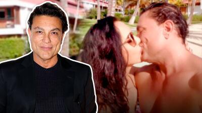 Osvaldo Ríos tiene nuevo romance y lo grita a los cuatro vientos