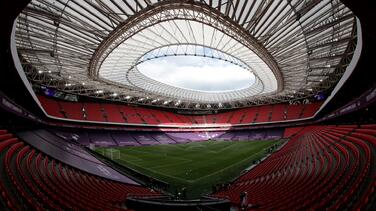 UEFA da de baja a Bilbao como sede de la Euro 2020