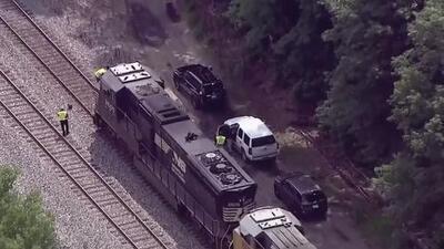 Un menor de tres años de edad muere tras ser arrollado por un tren de carga en Indiana