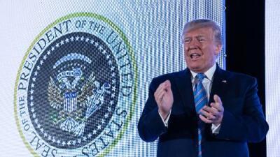 El presidente bromea sobre una Torre Trump en Groenlandia tras su interés en comprar la isla