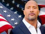 ¿'The Rock' presidente de EEUU? Casi el 50% de la gente lo apoya en una encuesta