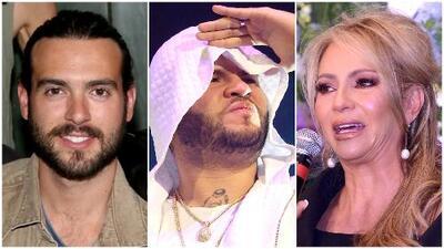 Pablo Lyle, Farruko y Daniela Castro: así avanzan los pleitos legales de estos famosos