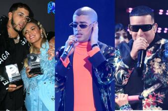 Foto a foto: los ganadores de las 24 categorías de Premios Juventud 2019