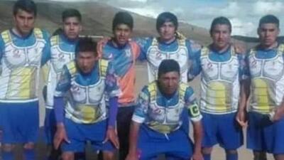 Club peruano rinde tributo a Dragon Ball con su uniforme