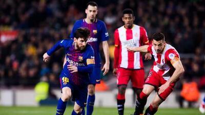 LaLiga North America lanza #BringUStheGame con el apoyo de los fans por el Girona vs Barcelona en Miami