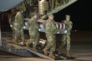 Al Qaeda se adjudica ataque ocurrido en la Base Naval de Pensacola