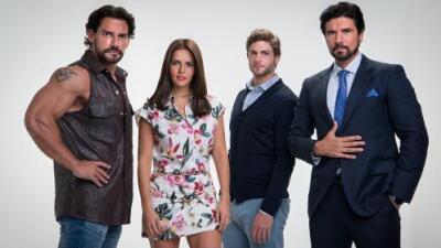 'En tierras salvajes' llega muy pronto a Univision