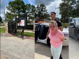 Acusan a madre de familia de conducir ebria y causar accidente al noroeste de Houston