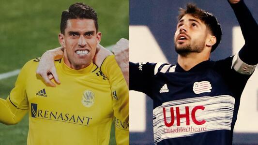 Los Nuestros en MLS: Daniel Ríos el héroe y Carles Gil el líder
