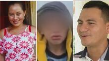 """""""Aún no cree que está en EEUU"""": tío del niño abandonado en la frontera cuenta detalles de cómo está el pequeño y su madre"""