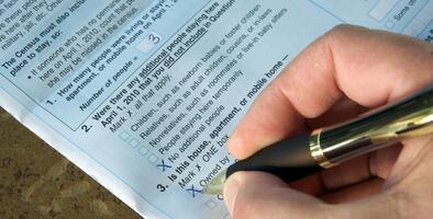 El 61% de la población en el condado de Bexar ha llenado el Censo 2020