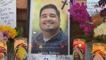 """""""Mi hermano me salvó la vida"""": familia de Adrián Balleza narra sus últimos minutos durante el tiroteo del VTA"""
