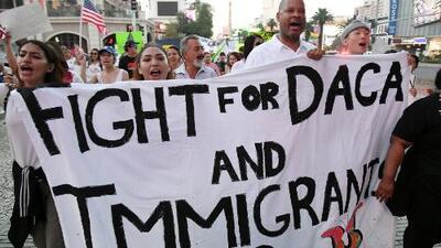 'Haz oír tu voz sobre DACA', Univision ayuda a tener comunicación con los congresistas