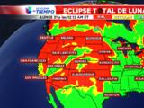 Houston podrá disfrutar tres eventos astronómicos este fin de semana