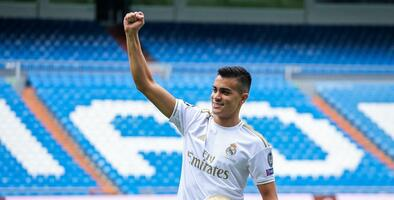 ¡A lo Hakimi! Real Madrid prestará a una de sus joyas al Dortmund