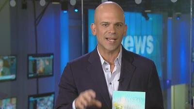 """Dr. Juan presenta su nuevo libro, """"The mojito diet"""""""