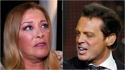 Tienen que escuchar las indirectas que Sylvia Pasquel le lanzó a Luis Miguel