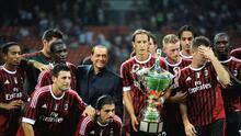 Silvio Berlusconi vende al Milan por 700 millones de euros