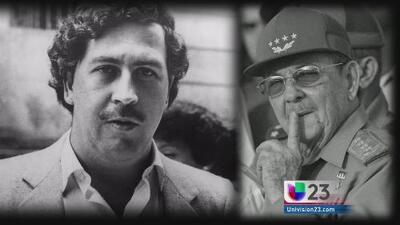 Exsicario de Pablo Escobar habla de los supuestos nexos entre Cuba y Colombia