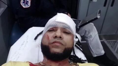 'Nueva York en un Minuto': Arrestan a un adolescente de 17 años en relación con el ataque al merenguero Mala Fe