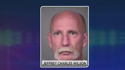 Exmiembro del Departamento de Bomberos de Phoenix es sentenciado a prisión por violar a una mujer a punta de pistola