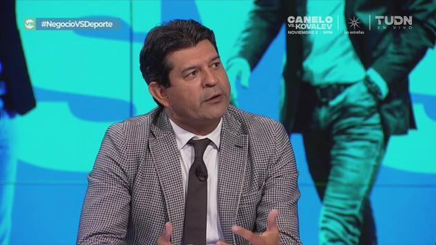 """Cardozo, sobre Chivas: """"Es muy difícil que un equipo grande dependa de su cantera"""""""