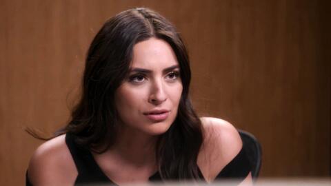 Resumen de 'Por amar sin ley' capítulo 20 - Segunda temporada