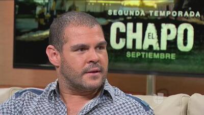 La esperada segunda temporada de la serie 'El Chapo' viene con todo